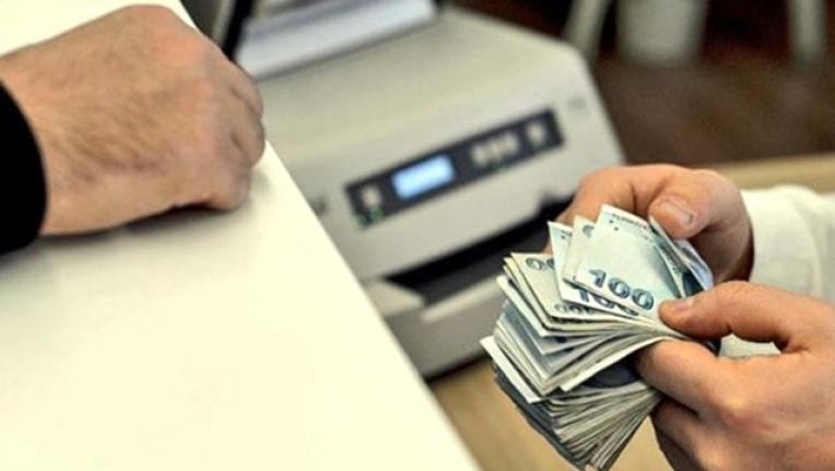 MERKEZ BANKASI VATANDAŞIN KREDİ TALEBİNİN KARŞILANMASI İÇİN ESNEKLİK GETİRDİ