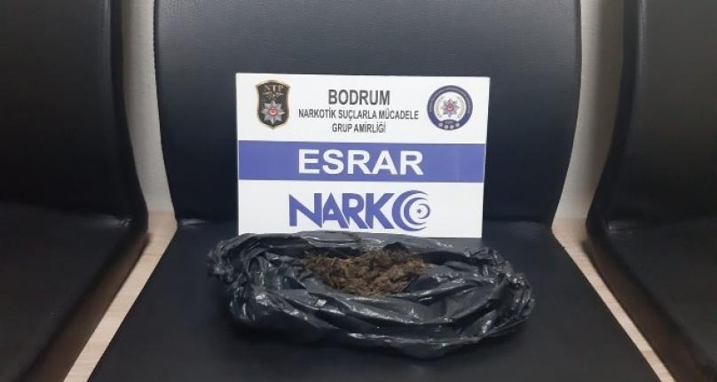 Milas Marmaris ve Bodrum'da Uyuşturucu Operasyonu!