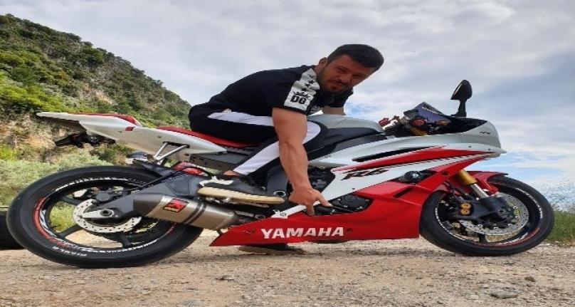 Muğla'da Yaşanan Motosiklet Kazasında 1 Kişi Öldü 1 Kişi Yaralandı!