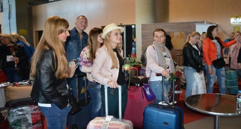 Muğla'ya Gelen Turist Sayısında Ciddi Düşüş Yaşandı