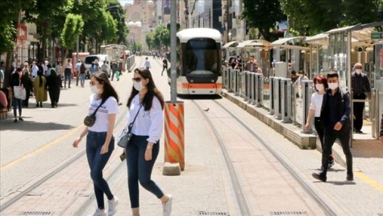 Normalleşme Rehaveti Pahalıya Patladı: Virüs Anadoluya Yayılıyor