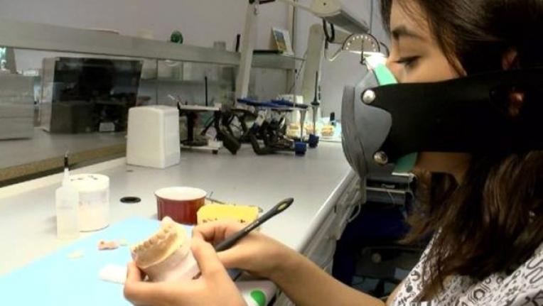 Türk Firmanın Ürettiği Akıllı Maskeler için Dünya Sıraya Girdi