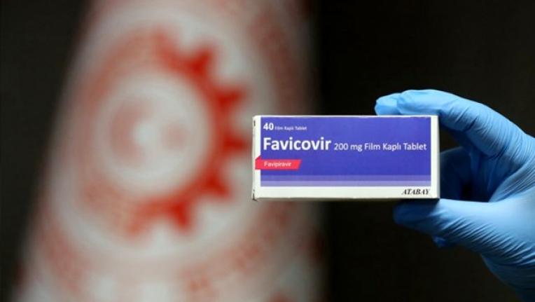 Türkiye Koronavirüse Karşı Yerli ve Milli İlaç Üretti!