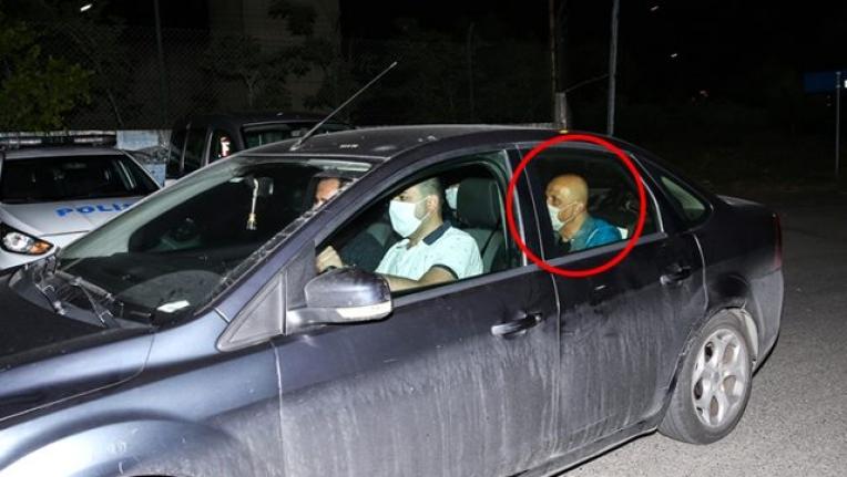 Vekilliği Düşürülen CHP'li Berberoğlu, Maltepe Cezaevi'ne Gönderildi