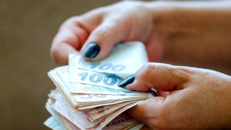65 Yaş Aylığı Engelli Aylığı ve Evde Bakım Parasına Zam Geldi
