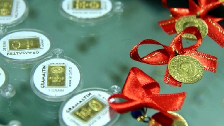 Altının Gram Fiyatı 428 Lira Oldu!