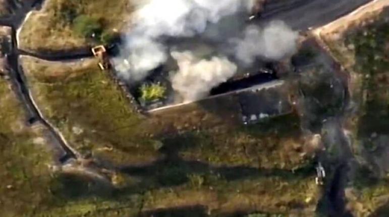 Azerbaycan'dan Ermenistan'a Ağır Darbe! 100 Ermeni Asker Öldürüldü