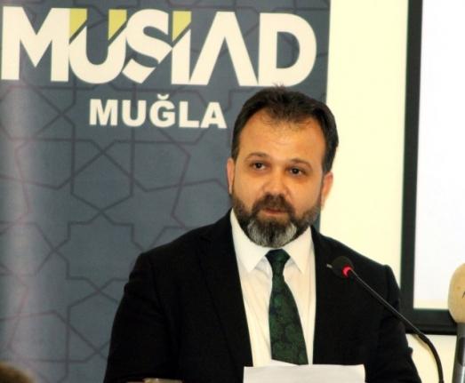 """Başkan Kazım Demir: """"15 Temmuz Birlik ve Beraberlik Destanıdır"""""""