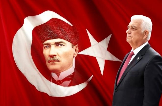 Başkan Osman Gürün'den 15 Temmuz Mesajı