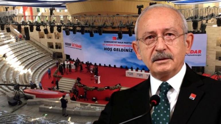 CHP'de Kurultay Günü! Genel Başkanlık İçin 4 İsim Yarışacak