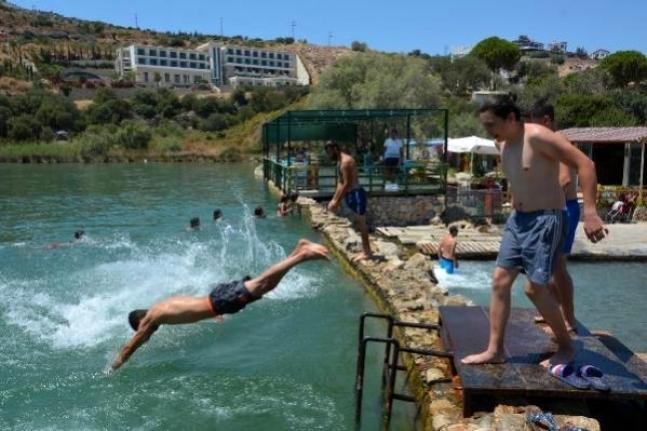Datça'da Bayram Bereketi: Otellerde Boş Oda Kalmadı