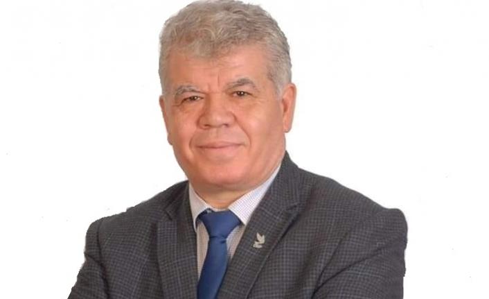 DSP Muğla İl Başkanı Durna İstifa Etti!