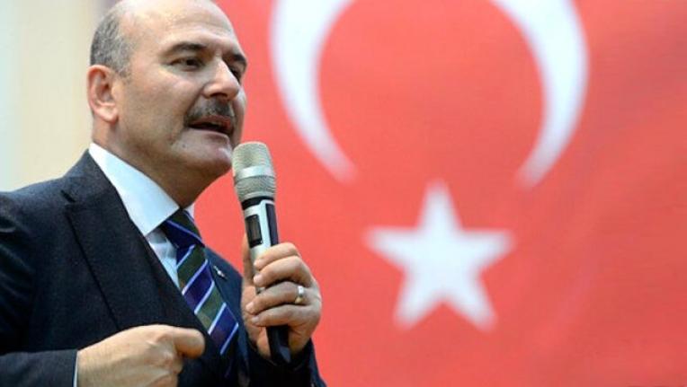 İçişleri Bakanı Soylu'dan Pınar Gültekin Tepkisi