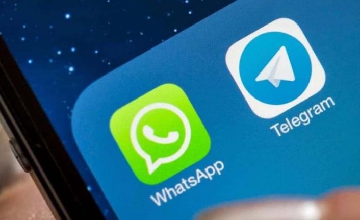 Kamu Çalışanlarına Whatsapp Ve Telegram Yasaklandı
