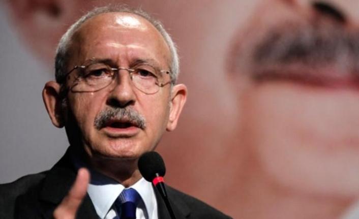 Kemal Kılıçdaroğlu'dan 'İstanbul Sözleşmesi' Paylaşımı
