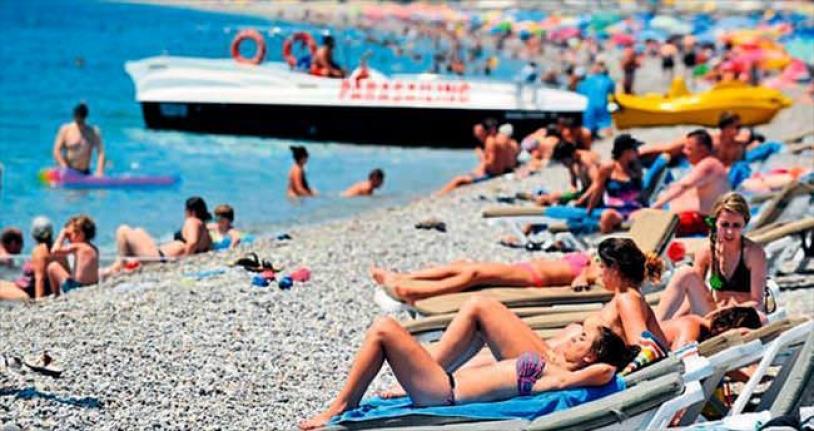 Kurban Bayramı için Turizme Talep Arttı