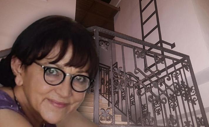 Muğla'da Yaşayan Yüksek Mimar Evinde Ölü Bulundu!