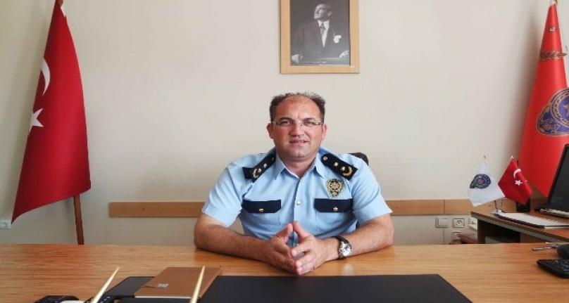 Ortaca İlçe Emniyet Müdürlüğüne Yılmaz Lima Atandı!