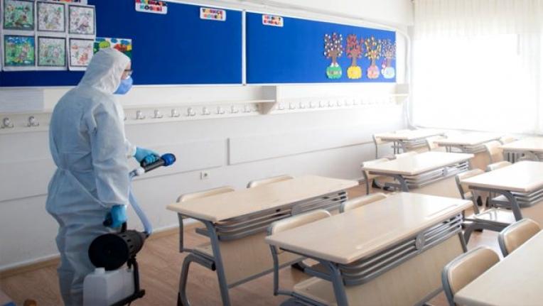 Sağlık Bakanlığı Okullarda Alınması Gereken Önlemleri Açıkladı