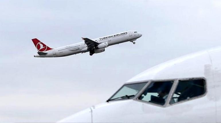 Türkiye Korona Sebebiyle İran ve Afganistan'a Uçuşları Durdurdu