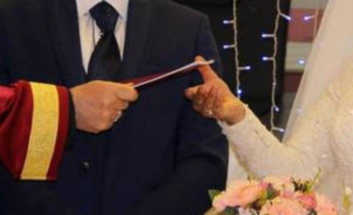 Vakalar Arttı, Düğünlerde Resmi Nikah Durduruldu