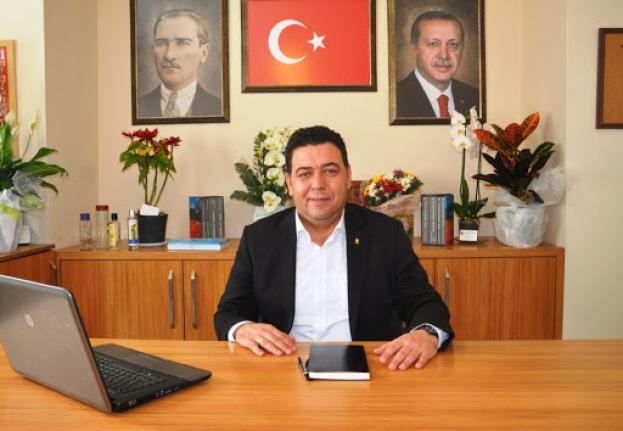 AK PartiBodrumİlçe Başkanı Gökmen'den Bodrum'daki Su İhale Hatlarıyla İlgili Açıklama