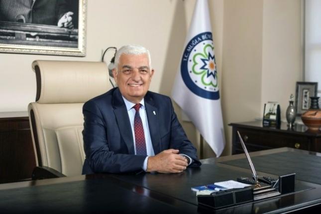 Başkan Gürün'den 30 Ağustos Mesajı