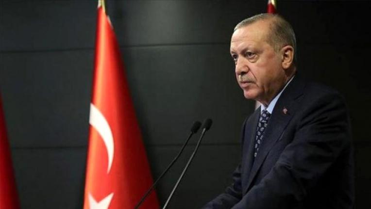 """Cumhurbaşkanı Erdoğan'dan Yeni Keşif Sinyali: """"Müjdelerin Devamı Gelecek"""""""