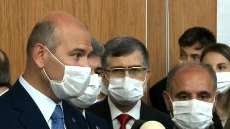 """İçişleri Bakanı Soylu Açıkladı: """"Cemil Bayık Öldürüldü mü?"""""""