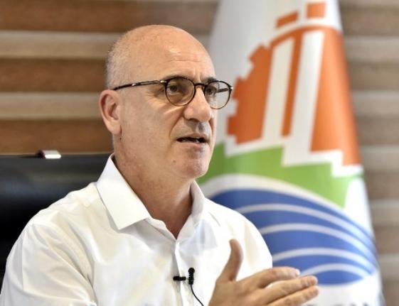 """OSB Başkanı Bahar: """"Kısa Çalışma Ödeneği 1 Yıl Uzatılmalı"""""""