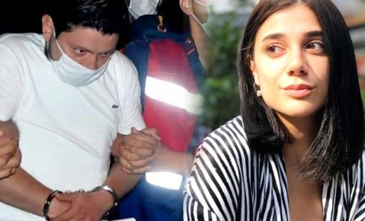 """Pınar Gültekin'in Katili """"Mini Etek"""" Yalanıyla Tahrik İndirimi Almaya Çalışıyor"""