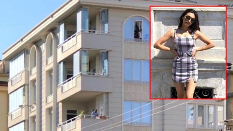 Sevgilisinin Evinin Penceresinden Düşen Genç Kız Hayatını Kaybetti!