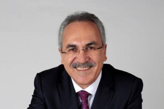 """AK Parti'li Aydın: """"Yanan Ormanlık Alanlar Ağaçlandırılır"""""""