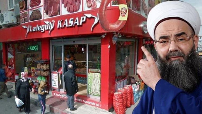 Cübbeli Ahmet Hoca At Eti İddialarına Ateş Püskürdü!