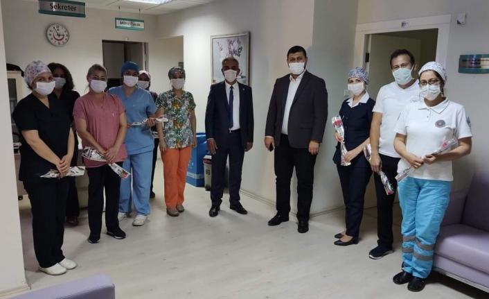 Dalaman Devlet Hastanesi'ne 4 Doktor Ataması!