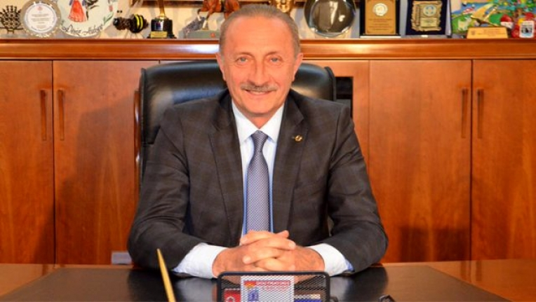 Didim Belediye Başkanı'ndan Açıklama: Görevimin Başındayım