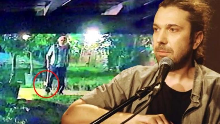 Halil Sezai'nin Dövdüğü Komşusu Baltayla Şarkıcının Evine Gitmiş