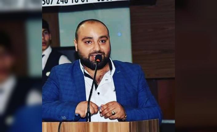 Mahkum Yakınları Derneği Sözcüsü Aydoğan'dan Açıklama