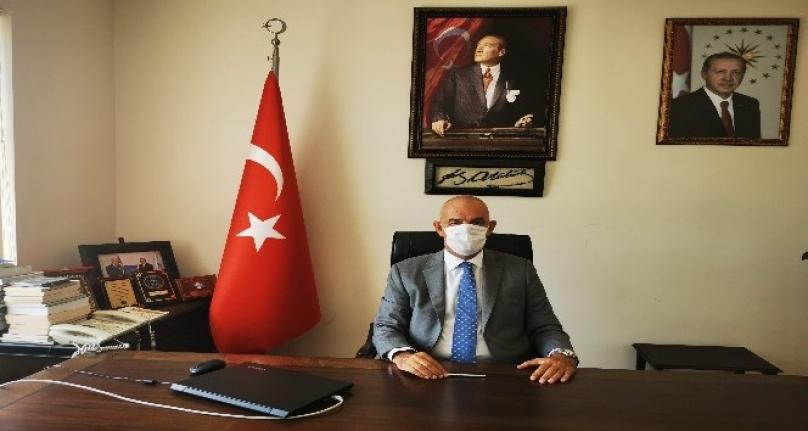 Marmaris'te Yabancı Turistler İçin Maske Uyarısı Yapıldı
