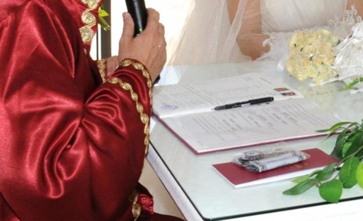 Menteşe'nin Nikah Memurları: 16 Yılda 8 Bin 557 Nikah Kıydılar
