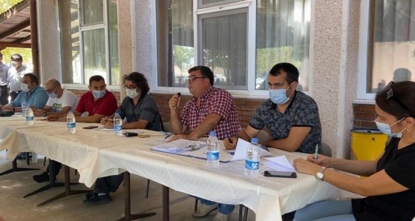 Muğla'da Limonlar Açık Arttırma Usulü Satılacak
