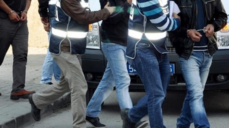 Muğla'da Sahte İçki ve Kaçakçılık Operasyonunda 3 Zanlı Tutuklandı