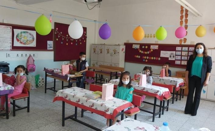 Muğla'da Yüz Yüze Eğitim Başladı!