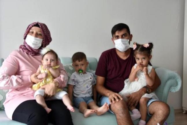 Muğla'da Kanser Olduğunu Askere Giderken Öğrenen Tan'ın Umut Zaferi