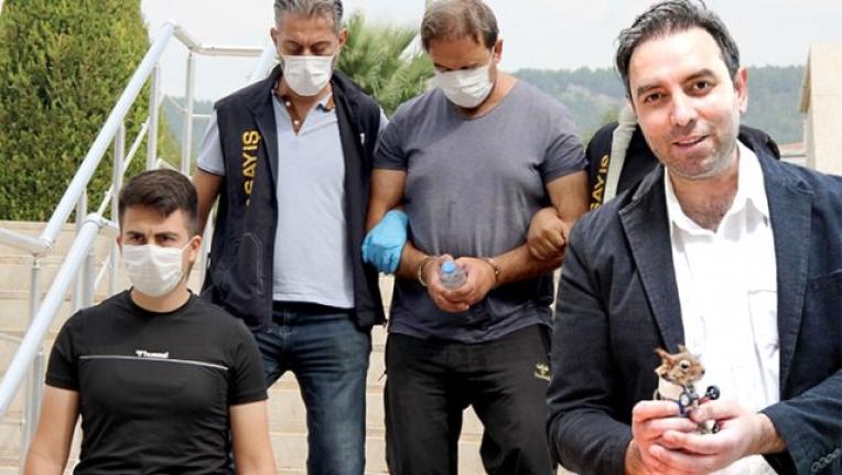 Muğla'da Yakalanan Türk Youtuber Hayvanseverleri de Dolandırmış!