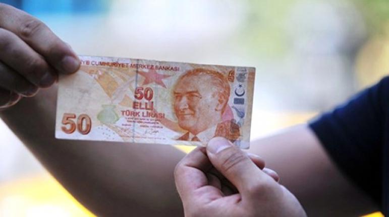 Muğlalı Pazarcı 50 Liralık Banknotu 70 Bin Liradan Satıyor