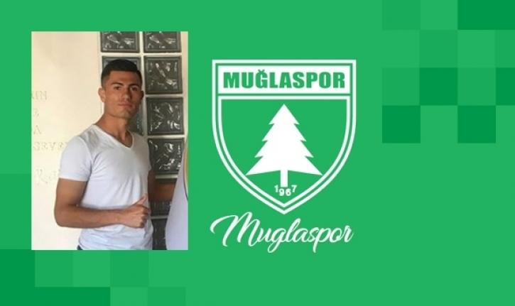 Muğlaspor'a Süper Lig'den Transfer