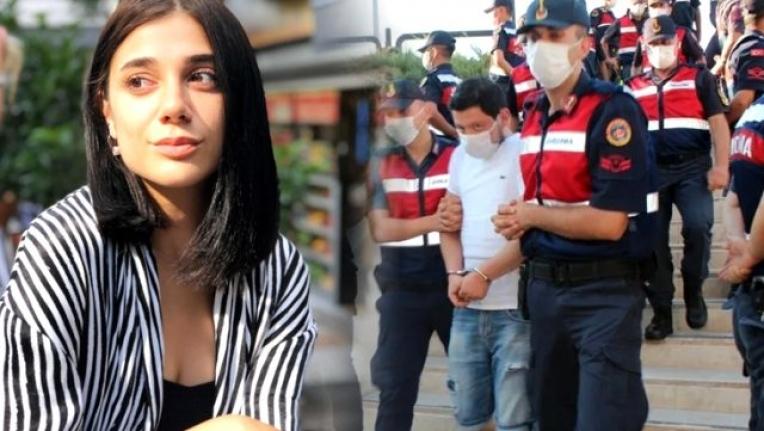 Pınar Gültekin'in Otopsi Raporunda Kan Donduran Detaylar!
