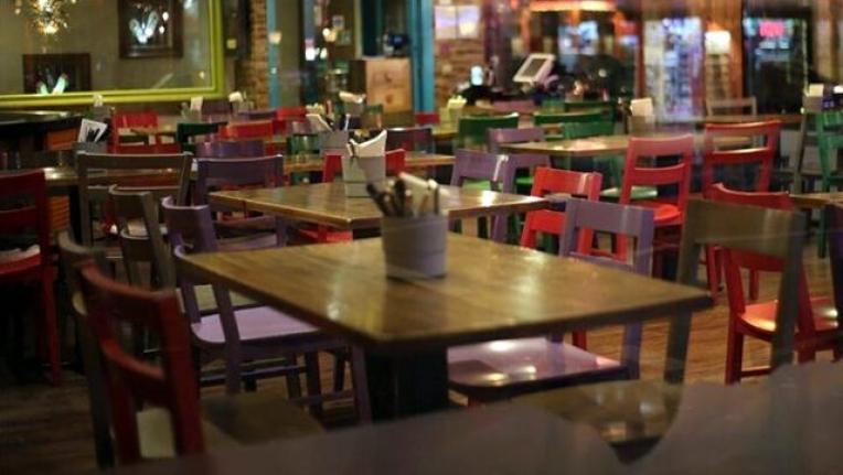 Restoran ve Kafeteryalara Bu Gece İtibariyle Müzik Kısıtlaması Geliyor