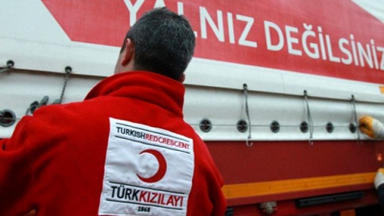 Suriye'de Türk Kızılayı Aracına Saldırı: 1 Personel Şehit Oldu!